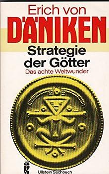 Perfect Paperback Strategie der Götter. Das achte Weltwunder [German] Book