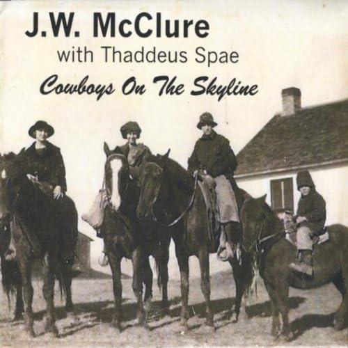 J.W. Mcclure