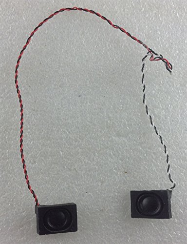 Sony Vaio VGN N31S PCG 7Y1M Altavoces Izquierda y Derecha Original