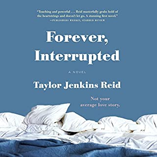 Forever, Interrupted cover art