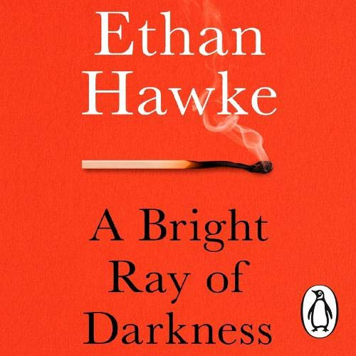 A Bright Ray of Darkness cover art