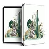 Funda Para Kindle - Impresión De Animales Funda Para Kindle Despertador Automático Funda Inteligente Ultrafina Para Kindle Paperwhite 1/2/3/4 Funda Para Todos Los Nuevos Kindle Oasis 2/3, Estilo