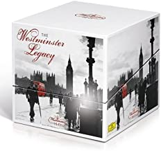 The Westminster Legacy (Limited Edition) [40Cd]