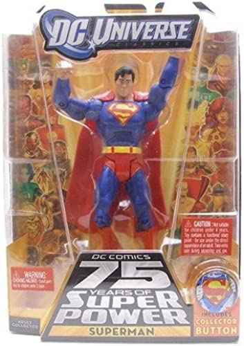 DC Comics Superman Figur