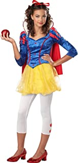 snow white seven dwarfs costumes