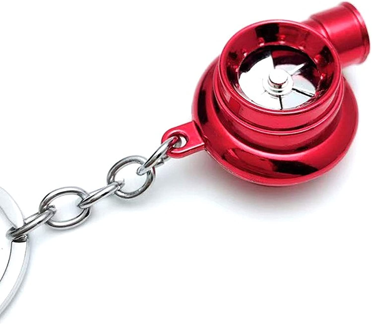LHX Electronic Gifts Turbo Keychain with Sounds and f small LED gifts San Francisco Mall