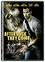 After Dusk They Come / [DVD] [Import]