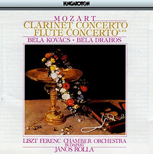 Budapest Franz Liszt Chamber Orchestra