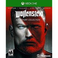 Wolfenstein: The Alternative History Collection - Xbox One by Bethesda