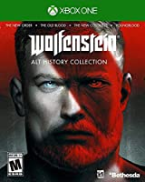 Wolfenstein: The Alternative History Collection(輸入版:北米)- XboxOne