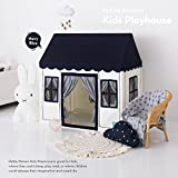 Petite Maison Kids Play House Tent, Hand Made Premium Quality Playhouse for Indoor & Outdoor, Light, Easy...