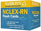 NCLEX-RN Flash Cards