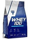 Trec Nutrition Whey 100, concentrado de proteína