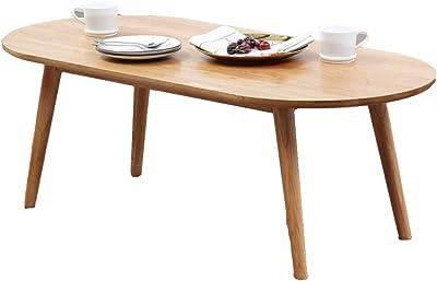 en Manger Tables basses À Table À Bois Massif Table Thé KJcTl1Fu3