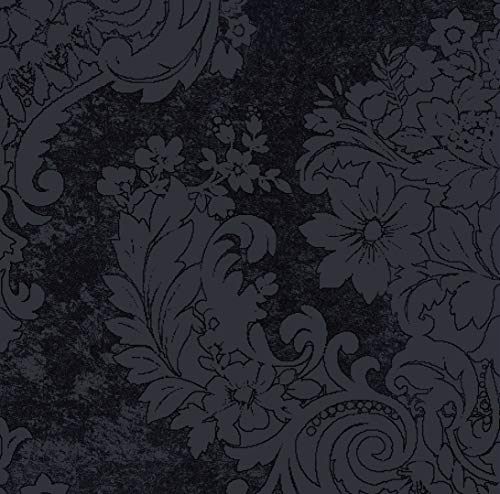 Duni Dunilin Servietten Royal Black 40 x 40 cm 45 Stück, Duni Royal Black