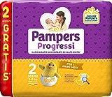 Pampers Progressi Mini, 30 Pannolini, Taglia 2 (3-6 Kg)