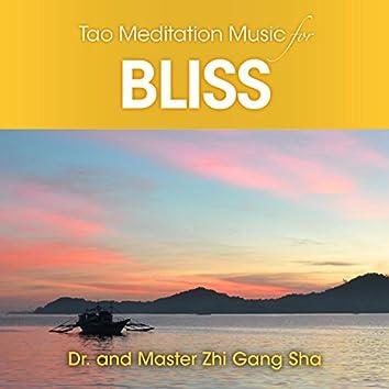 Tao Meditation Music for Bliss