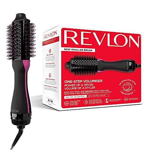 3. REVLON Salon One-Step Secador y voluminizador de cabello