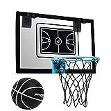 Tailwind Basketballkorb Indoor Playground Hoop with Ball (ca. 60 x 40cm)