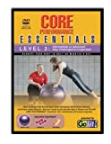 GoFit Core Essentials DVD & Training Card - Level 3