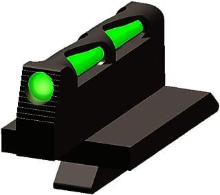 Hi-Viz Ruger GP100 Litewave Interchangeable Front Sight GPLW01
