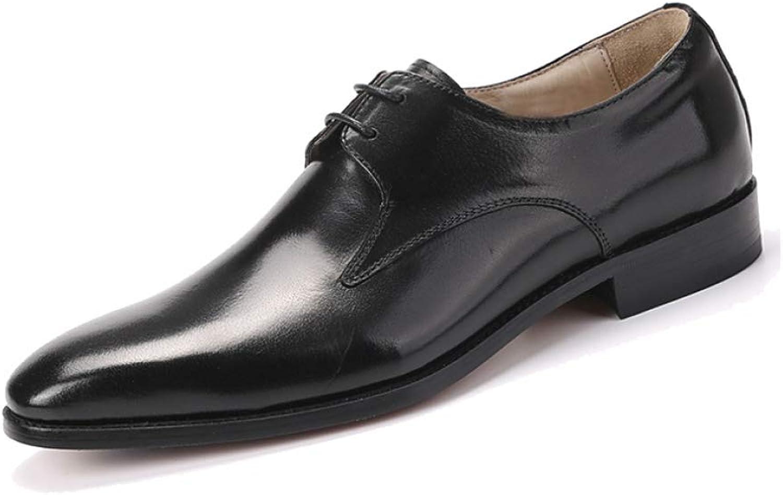 NIUMT Arbeitsschuhe, Business, Niedrige Schuhe, Mode, Spitz, Spitz, Spitz, Stilvoll und Bequem, Hochzeitsschuhe B07H1Q8V4X  0f70df