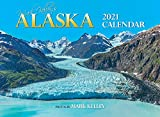 Mark Kelley s Alaska 2021 Wall Calendar