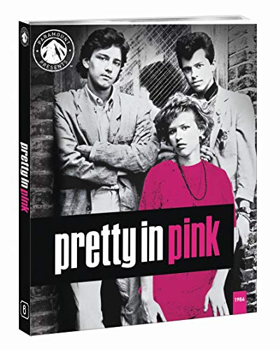 Paramount Presents: Pretty in Pink (Blu-ray)