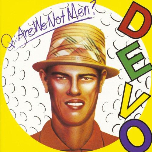 Q: Are We Not Men? We Are Devo