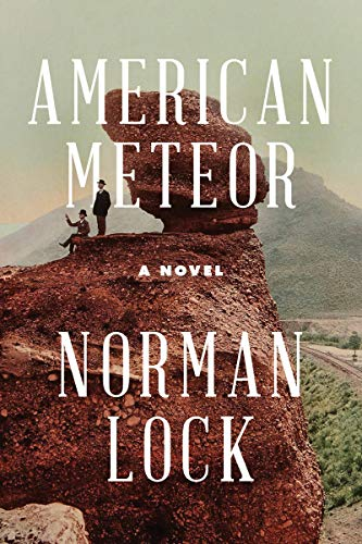 Image of American Meteor (The American Novels)