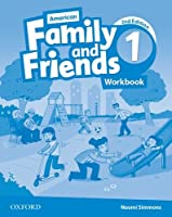 American Family and Friends: Level One: Workbook: Supporting all teachers, developing every child