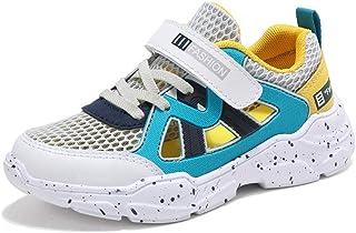 D-BuLun 丹步伦 夏季镂空透气款童鞋运动凉鞋 儿童透气运动鞋 男童女童跑步休闲鞋 NF-2