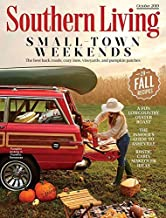 Southern Living Magazine October 2019 | Small-Town Weekends