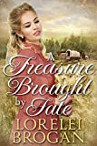 A Treasure Brought by Fate: A Historical Western Romance Book