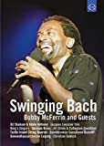 Bobby McFerrin & Guests - Swinging Bach - Helga Dubnyicsek