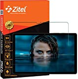 Zitel® Tempered Glass Screen Protector for Samsung Galaxy Tab A7 10.4 inch 2020 (T500 / T505 / T507) - Transparent