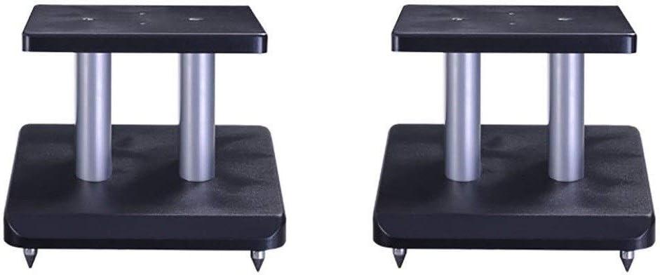 BXYXJ 9.7-inch Bookshelf Speaker Feet Year-end NEW gift Sand Shock-Absorbing with