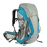 TOFINE External Frame Backpack with Padded Strap...