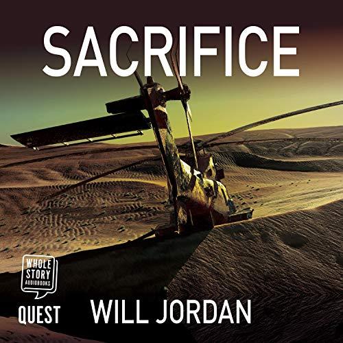 Sacrifice: Ryan Drake, Book 2