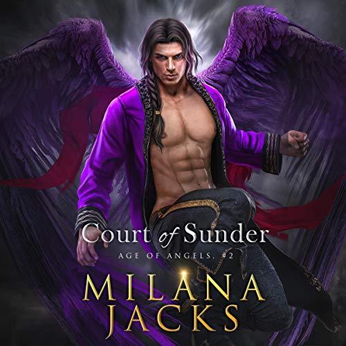 Court of Sunder cover art