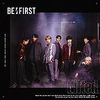 【アナザージャケット付】 BE:FIRST Gifted. (CD+DVD(スマプラ対応))