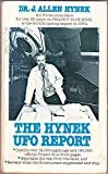 The Hynek UFO Report by Dr J Allen Hynek (1977-12-01)