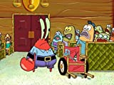 Fear Of A Krabby Pattykrabs Vs Plankton/The Lost Mattress/Shell Of A Man