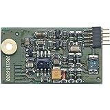 Roco 61196 Weichendecoder Baustein, ohne Kabel, mit Stecker -
