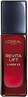 Loreal Paris Laser Revitalift X3 Anti 30 ml, Pack of 1