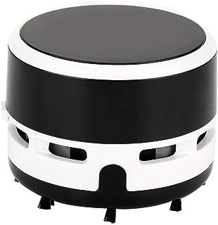 Garsent Mesa Aspiradora Mini batería Escritorio Aspirador para Hacer Limpio