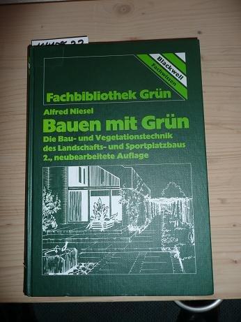 Bauen mit Grün