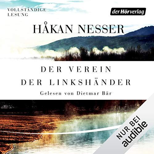 Der Verein der Linkshänder audiobook cover art