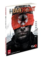 Homefront - Prima Official Game Guide de David Hodgson