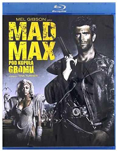 Mad Max - Jenseits der Donnerkuppel [Blu-Ray] [Region B] (Deutsche Sprache. Deutsche Untertitel)